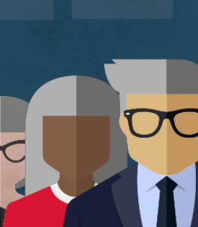 Work for Tomorrow: Innovating for an Aging Workforce